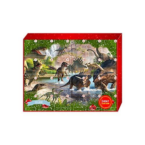 Goviells 2021 Adventskalender, Weihnachtskalender 2020...