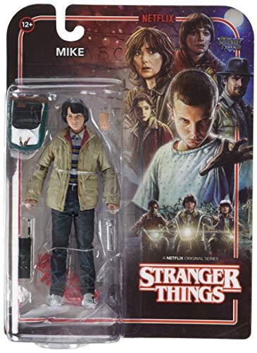 Stranger Things Actionfigur Mike Wheeler Material: Kunststoff,...