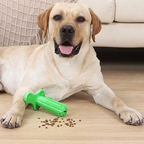 EASONGEE Hundespielzeug, Zahnreinigung, beruhigt juckende Welpen,...