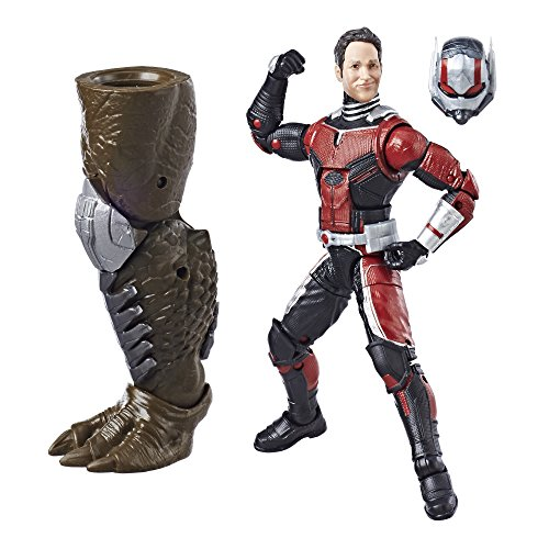 Marvel Avengers Legends Series 6-inch Ant-Man