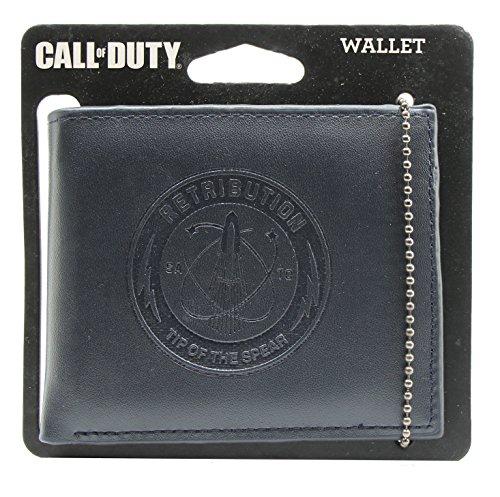 Call of Duty Brieftasche Retribution