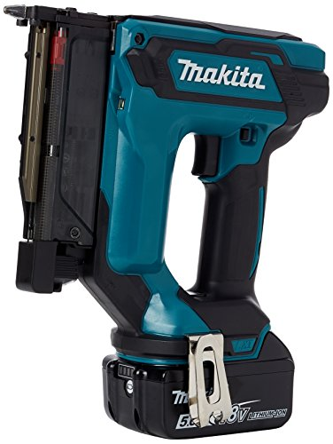 Makita DPT353RTJ Stiftnagler, blau