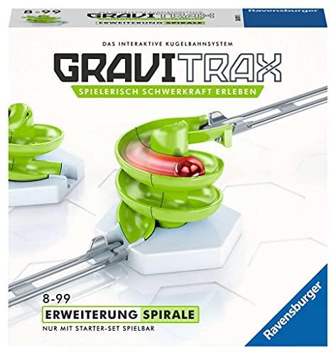 GraviTrax 26811 Ravensburger GraviTrax Erweiterung Spirale -...
