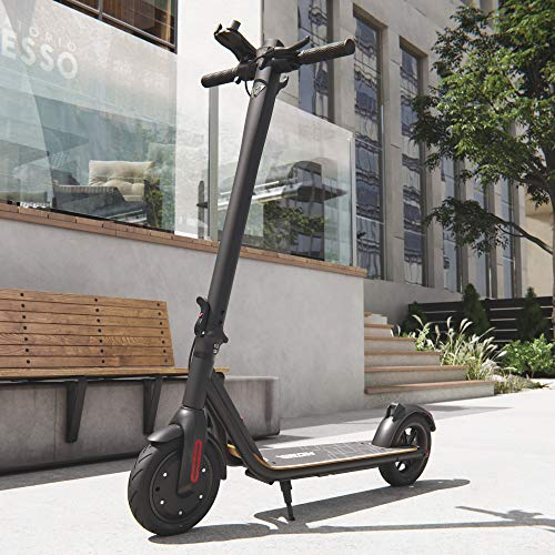 Viron Elektro Scooter 700 W Escooter mit APP & Bluetooth Roller...