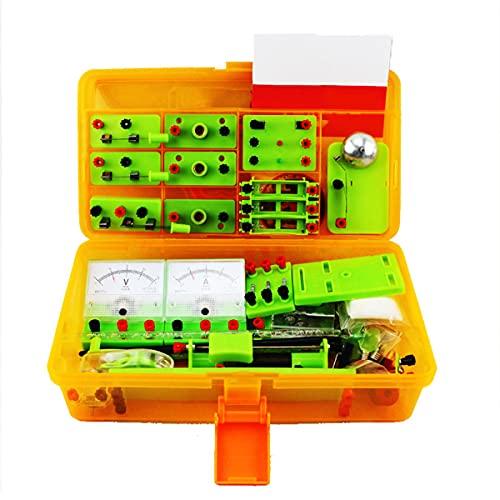MTYQE Physik Spielzeug Elektronik Baukasten FüR...