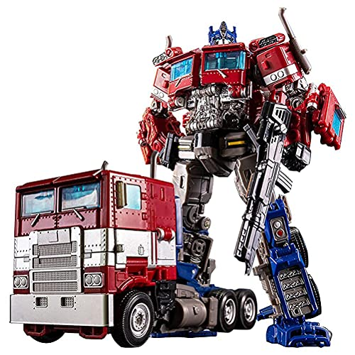 Deformed Car Robot Toys, Transformers Toy,Action Figure...