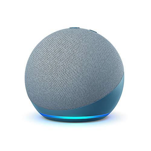 Echo Dot (4. Generation) | Smarter Lautsprecher mit Alexa |...