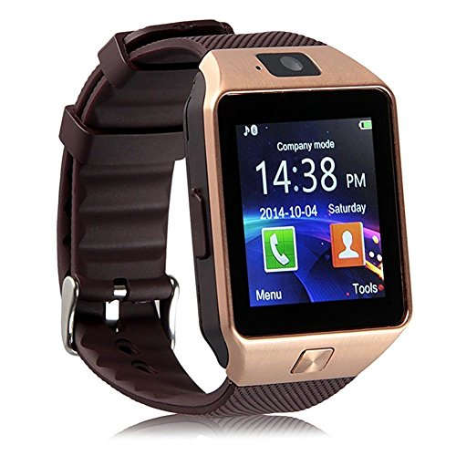 Winnes Smartwatch, Smartwatch für Damen und Herren und Kinder,...