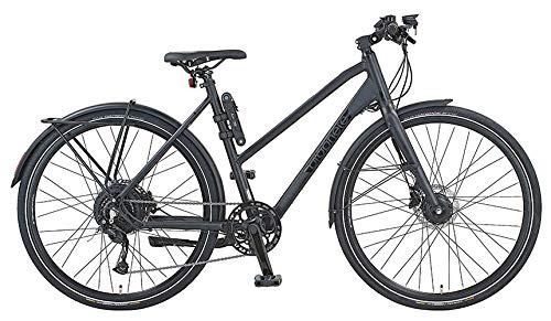 Prophete Damen URBANICER 21.EMU.10 City E-Bike 28' AEG EasyDrive...