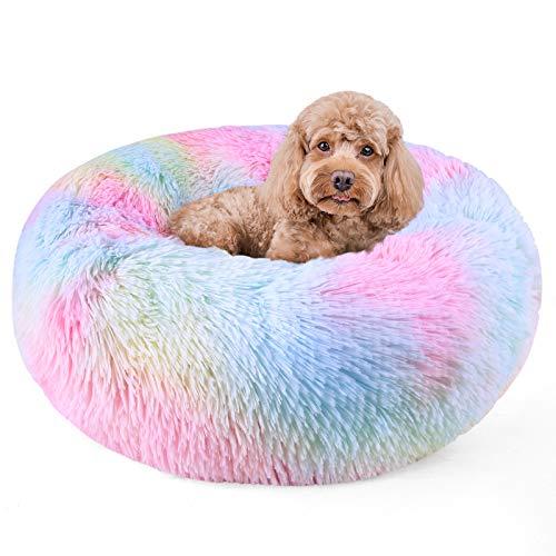 DADYPET Katzenbett, Hundebett, Haustierbett, Einhornbettchen, in...