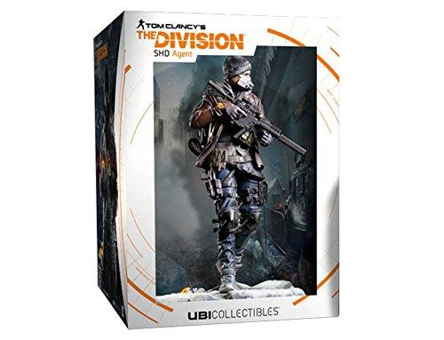 Tom Clancy's The Division – Agent – Figur