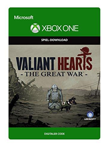 Valiant Hearts [Xbox One - Download Code]