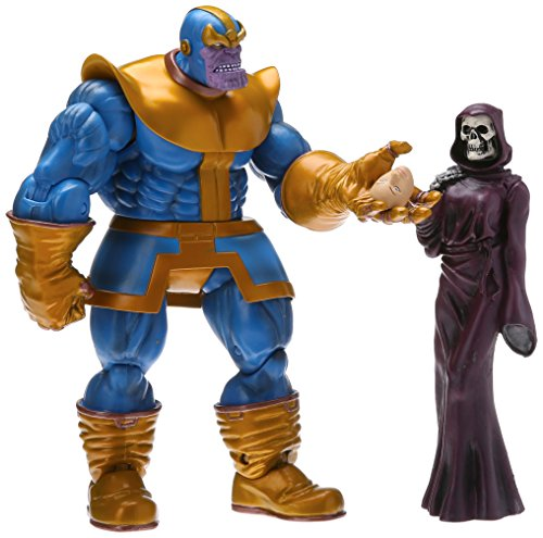 Marvel Select - Thanos Special Collector Edition