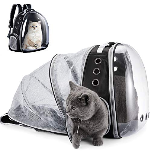 YUDOXN Katzenrucksack und Hunderucksack,Haustier Rucksäcke für...