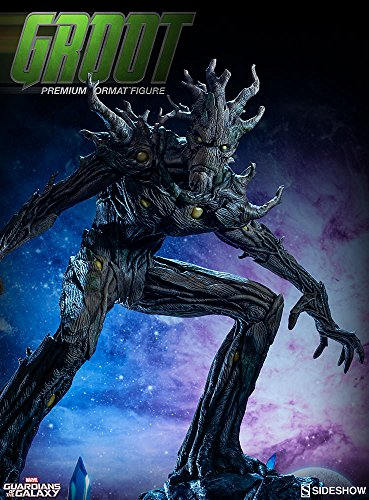 Sideshow Collectibles SS300501 Guardians of The Galaxy Groot...