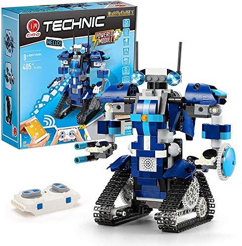 CIRO Programmierbarer and Ferngesteuerter Roboter Steuerung per...