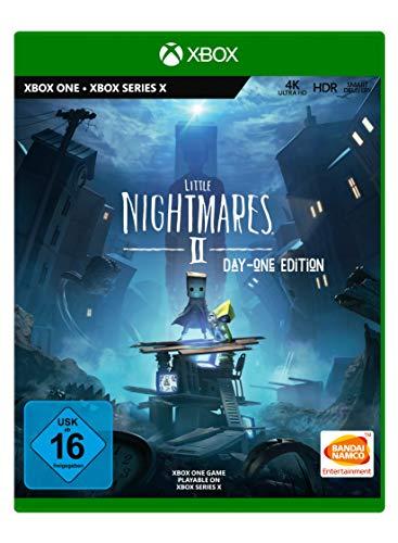 Little Nightmares II - Day 1 Edition - [Xbox One]