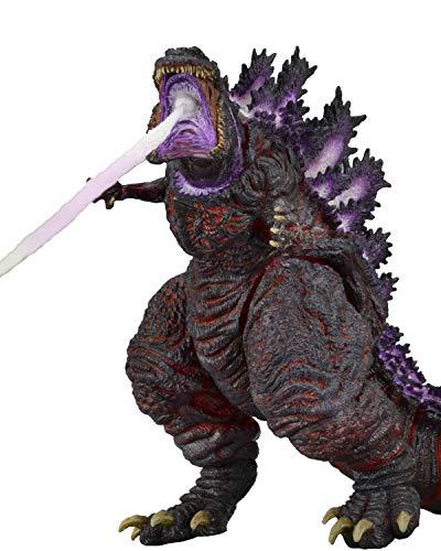 Godzilla 42882 Action Figur, Mehrfarbig