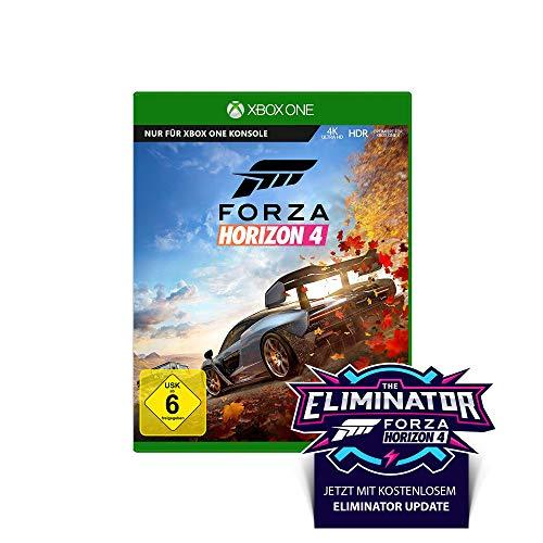 Forza Horizon 7