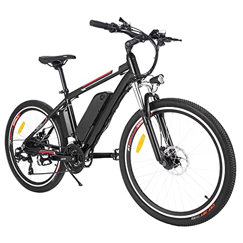 Elektrofahrrad Ebike Mountainbike, 26' 250W Elektrisches Fahrrad...