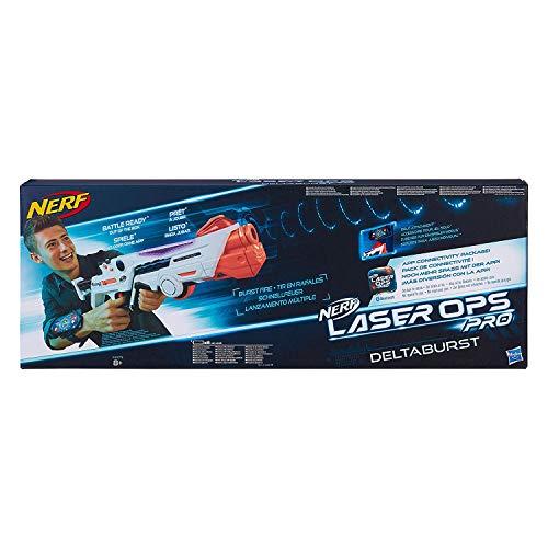 NERF Hasbro a_NA Mehrfarbig a_NA