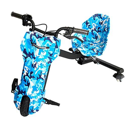 CCCYT Elektrische Drift-Trikes Kart Electric Scooter 3 Gänge...