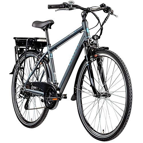 Zündapp Green 7.7 E Bike Herren 28 Zoll Trekking Fahrrad 700c...
