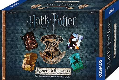 Kosmos 680671 Harry Potter - Erweiterung - Die Monsterbox der Monster