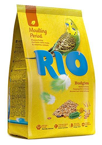 RIO Mauserfutter für Wellensittiche, 1 kg