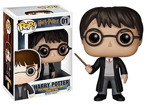 Funko 5858 HP FunkoPop Harry Potter