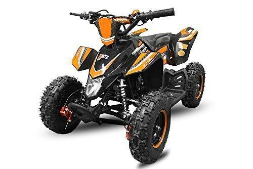 Mini Quad Madox 49cc 6' ATV Quad Kinderfahrzeug Kinderquad Bike...