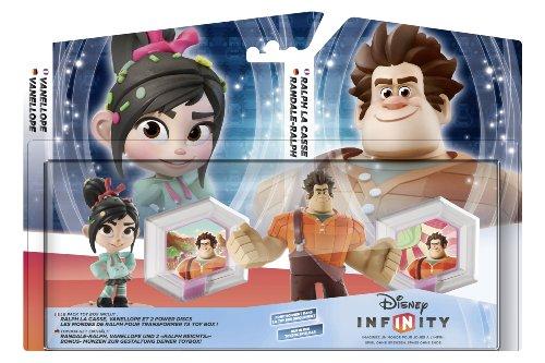 Disney Infinity - Toybox Set 'Ralph Reichts' (alle Systeme)