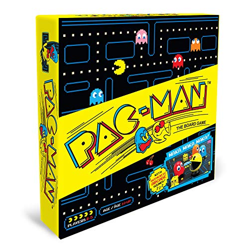 Buffalo Games Pac-Man - Das Brettspiel