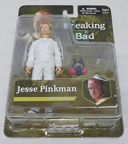 Breaking Bad Jesse Pinkman 15cm Action-Figur 15cm Jesse Pinkman...