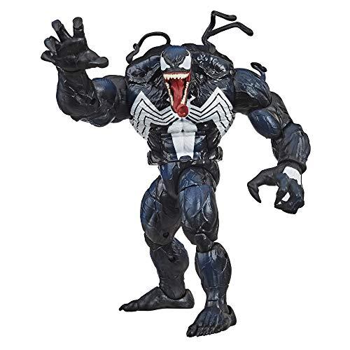 Hasbro Marvel Legends Series 15 cm große Venom Action-Figur,...