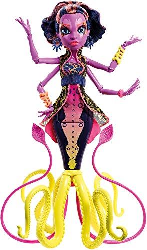 Monster High Mattel DHB49 - Modepuppen, Das Große...