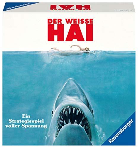Ravensburger Brettspiel Der weisse Hai - Spannendes...