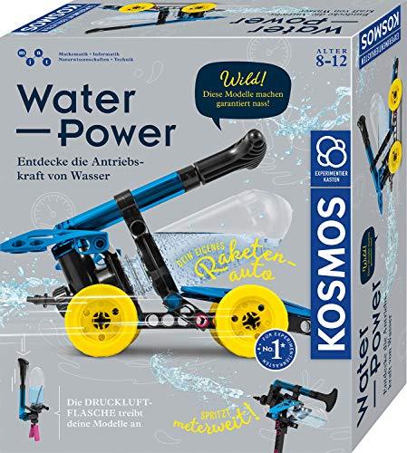 KOSMOS Water Power, Entdecke die Antriebskraft von Wasser,...