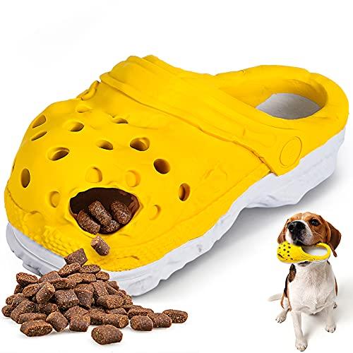 G.C Hundespielzeug unzerstörbar Große Hunde, Kauspielzeug Hund...