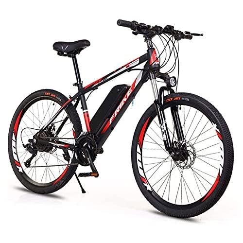 FRIKE Ebike, Elektrisches Mountainbike 26'250w Elektrisches...