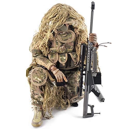 Batop 1/6 Soldat Modell, 12 Zoll Soldaten Spielzeug Figuren...