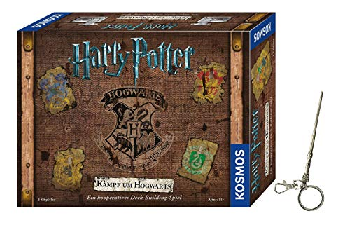 Kosmos 693398 - Harry Potter Kampf um Hogwarts. Das Harry Potter...