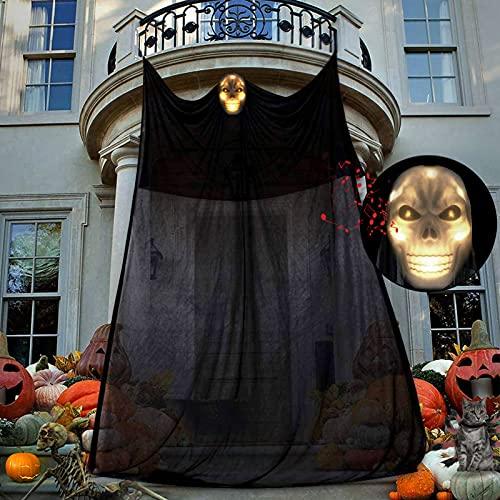 Halloween Hängende Geister,Halloween Deko Hängend Deko,Gespenst...