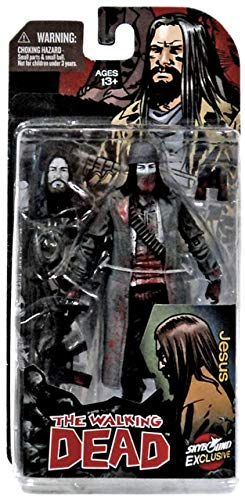 The Walking Dead McFarlane Skybound Exclusive Limited Edition -...