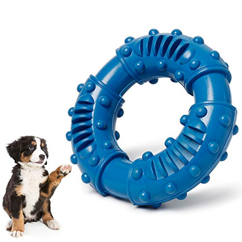 Toozey Hundekauspielzeug Große Hunde Aggressive Kauer -...