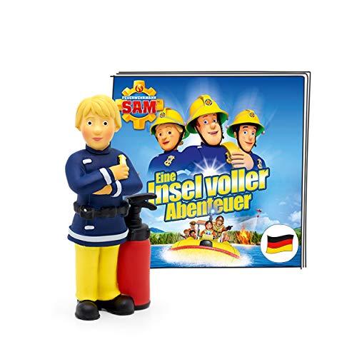 tonies Hörfigur Feuerwehrmann Sam