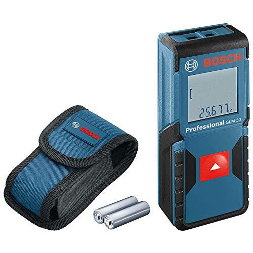 Bosch Professional Laser Entfernungsmesser GLM 30...