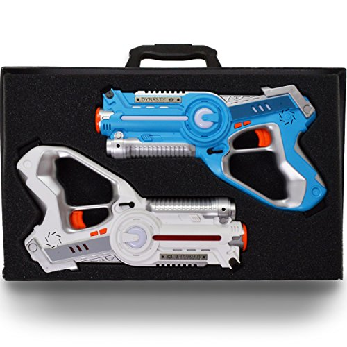 Legacy Toys Laser Tag Set for Kids for Boys and Girls Birthday...