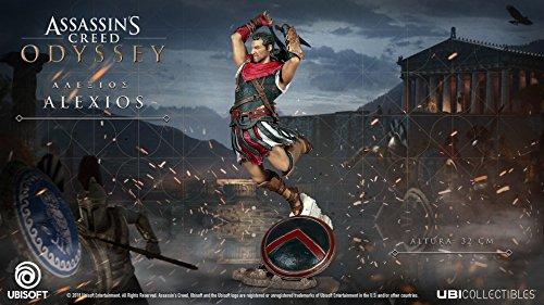 Assassin's Creed Odyssey Alexios Figur