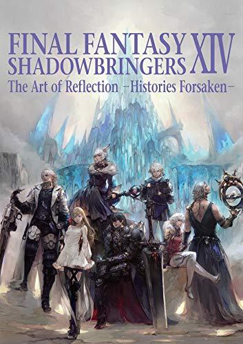 Final Fantasy XIV: Shadowbringers -- The Art of Reflection...